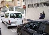 La Guardia Civil detiene en San Pedro del Pinatar al presunto autor de media docena de hurtos en vehículos