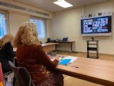 Murcia participa en la primera reunión de la comunidad de expertos de ´The Participatory Group´