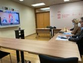 Las Bibliotecas de Murcia reciben el sello de calidad del Consejo de Cooperación Bibliotecario por un proyecto de inclusión social