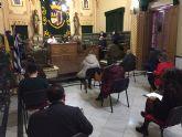 Aprobadas las tres mociones presentadas al pleno ordinario de febrero