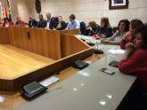 Se constituye de forma oficial la Junta de Pedáneos y se abordan, en la primera reunión, las necesidades en las distintas pedanías