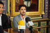 El artista mazarronero Pedro Alonso es seleccionado finalista en el Certamen Nacional 'Miradas' de Alicante
