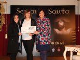 Nuevo impulso a la Semana Santa Lumbrerense con una subvención de 27.000 euros