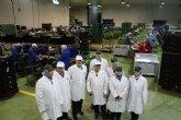 Agricultura facilitar� una inversi�n de 1,2 millones de la central hortofrut�cola Kettle Produce España en Alhama de Murcia
