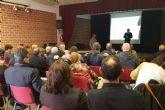 Huerta Viva, vecinos y la Junta Municipal de La Arboleja piden un aplazamiento para presentar una propuesta común para el Malecón