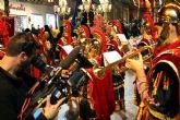 Martes Santo medi�tico en Alhama de Murcia