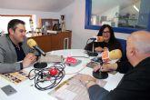Para Radio Sintonía ya comenzó la Semana Santa con el programa 'El Estandarte' que dirige y presenta Carmen Manzanera