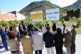 Agricultura invierte cerca de 6 millones de euros para implantar el telecontrol en los riegos de la Comunidad de Pliego
