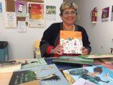 Taller de cuentoterapia organizado por el CAVI y la concejalía de Mujer