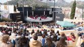 Mas de 3.000 alumnos de ESO y Bachillerato se daran cita en el festival de Teatro Grecolatino