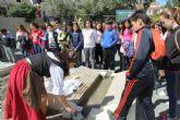 Visitas teatralizadas a la infraestructura hidráulica de la Casa del Cura para conmemorar el Día Mundial del Agua