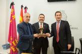 La primera edicion de los premios Tomas Ferro otorgara 6.000 euros al mejor trabajo de Investigacion Agronomica en la Comarca del Campo de Cartagena