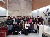 La Concejalía de Turismo organiza la visita guiada gratuita MOLINA DE SEGURA EN INGLÉS