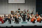 La Orquesta Sinfónica de Cartagena lleva a El Batel las marchas más famosas de la Semana Santa cartagenera
