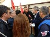 Hoy se han convocado manifestaciones de los cuerpos de Policía Local por toda España
