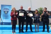 La Policía Local de San Pedro del Pinatar celebra la festividad de su Patrón