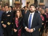 López Miras invita a