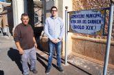Se prorroga por un año el contrato del servicio de mantenimiento del Cementerio Municipal 'Nuestra Señora del Carmen'