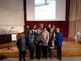 Puerto Lumbreras acoge el evento cultural 'Canto de mujer libre'