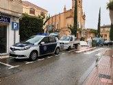 El alcalde desmiente que las monjas compañeras de Sor Tomasa estuvieran ingresadas en Hospital Rafael Méndez
