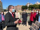 El Ayuntamiento y la Peña Huertana 'El Ciazo' editan un CD en homenaje a Antonete Gálvez