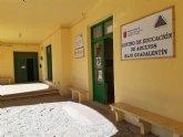 Conceden a la Consejería de Educación autorización de uso del antiguo instituto para impartir las ensenanzas de Educación de Adultos hasta el curso 2023/24