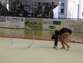 Éxito del I Torneo Regional escolar de gimnasia estética de grupo