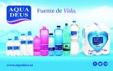 Aquadeus crece un 15 por ciento en 2017 impulsada por la innovaci�n y la calidad de su agua