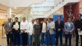 Más de un millar de relatos enviados desde Europa y Sudámerica participan en el I Certamen Literario 'Villa de Fuente Álamo'