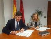 La Región de Murcia se adhiere a la iniciativa ´Stop fuga de cerebros´ para desarrollar el talento de jóvenes investigadores