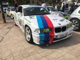 Excelentes resultados de los pilotos del Automóvil Club Totana en el Campeonato de España de Montaña