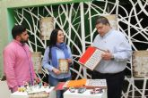 La Feria Nacional de Coleccionismo vuelve un año más a Puerto Lumbreras