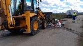 Apelan a la responsabilidad ciudadana con el depósito de residuos sólidos urbanos en los contenedores