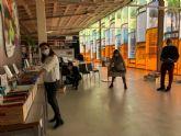 Más 1.000 volúmenes para celebrar el Día Internacional del Libro