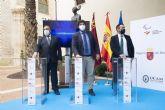 [La Región de Murcia impulsa el Plan Relevo Paralímpico para detectar e incentivar el talento deportivo de personas con discapacidad