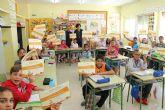 Los niños de Puerto Lumbreras se convierten en guardianes del patrimonio municipal