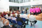 El Centro de D�a de Personas Mayores acoge el II Encuentro de Corales