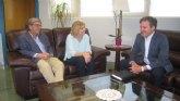 Familia destina 188.000 euros a conciliación, violencia de género y apoyo a personas en riesgo de exclusión en Fuente Álamo