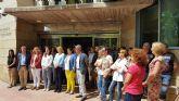 La Comunidad expresa su condena al acto de violencia de género de Molina de Segura y espera la recuperación de la víctima
