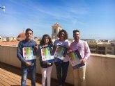 Juventud contribuye a mejorar la empleabilidad de los jóvenes del municipio de San Javier a través de varios cursos