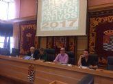 El Ayuntamiento de Molina de Segura pone en marcha el proceso de Presupuestos Participativos 2017