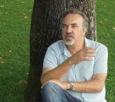 Manuel Moyano presenta su novela El abismo verde el miércoles 24 de mayo en Molina de Segura