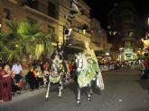 Importantes novedades presentan este año los festejos de moros y cristianos de las Fiestas Patronales del Corpus