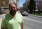 Juan Carlos Carrillo sustituye al concejal del Grupo Municipal Ciudadanos, Asensio Soler, en la Corporación municipal