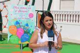 'Nos vemos en el parque' vuelve con actividades, talleres y juegos para los más pequeños