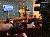 176.000 euros para financiar 28 plazas en el centro de d�a de Alhama de Murcia
