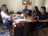 Reunión de la Comisión de Fiestas para avanzar en la organización de las fiestas patronales de septiembre