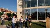 Ciudadanos propone una batería de medidas para impulsar la cultura en Molina de Segura
