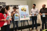 Las FIESTAS DEL MELÓN en Torre Pacheco del 14 al 16 de junio