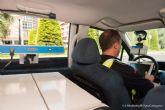 Controles de velocidad de Policía Local de Cartagena para la semana del 27 de mayo al 2 de junio